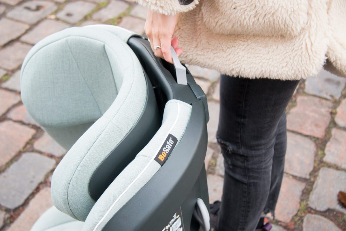 besafe flex booster seat blog handle with care